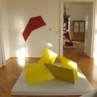 Ausstellung St.Martin Skulpturen Graz