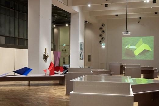 MAK Ausstellung, Schmuck, Wien