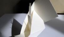 Exhibition at Studio GR 20, Padova, Italy